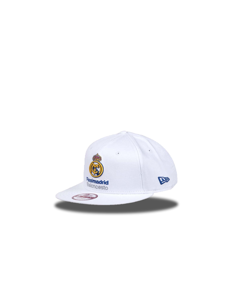 Real Madrid Fifty