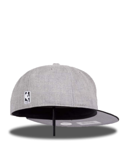 BROOKLYN NETS 59FIFTY GRIS