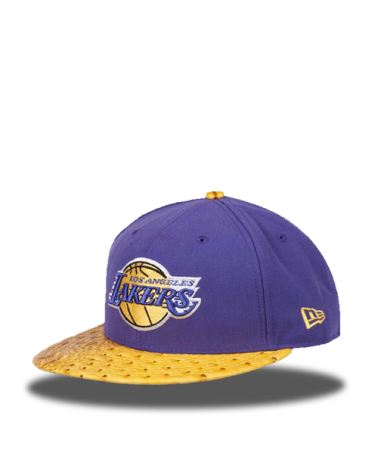LAKERS PURP.