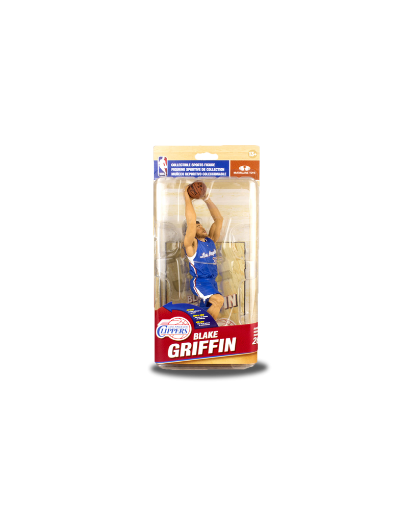 BLAKE GRIFFIN ACTION FIGURE