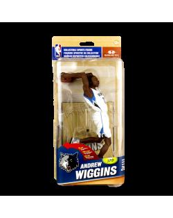 FIGURA A. WIGGINS