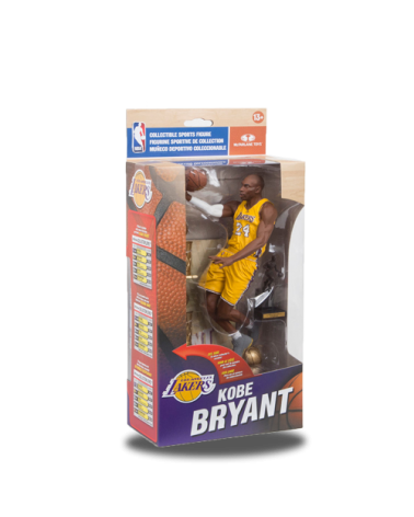 KOBE BRYANT ACTION FIGURE