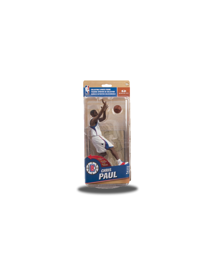 FIGURA CHRIS PAUL