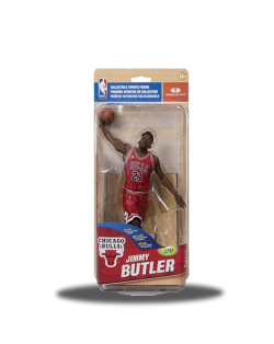 JIMMY BUTLER ACTION FIGURE