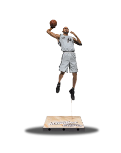 LAMARCUS ALDRIDGE ACTION FIGURE