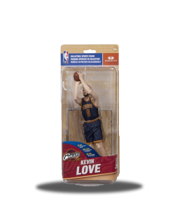 KEVIN LOVE ACTION FIGURE