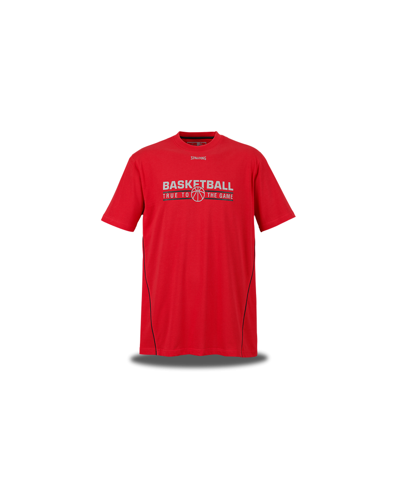 CAMISETA TEAM ROJA