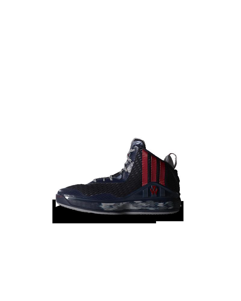 Adidas John Wall Navy