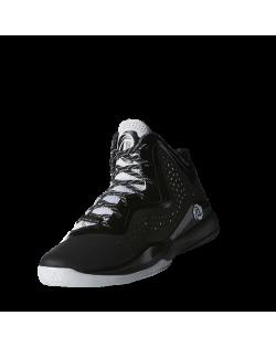 Adidas D Rose 773 III B&W
