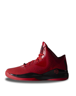 D ROSE 773 III RED