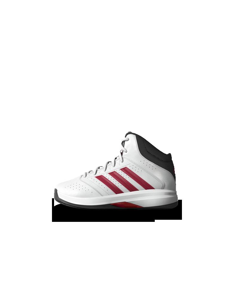 Adidas Isolation 2 White