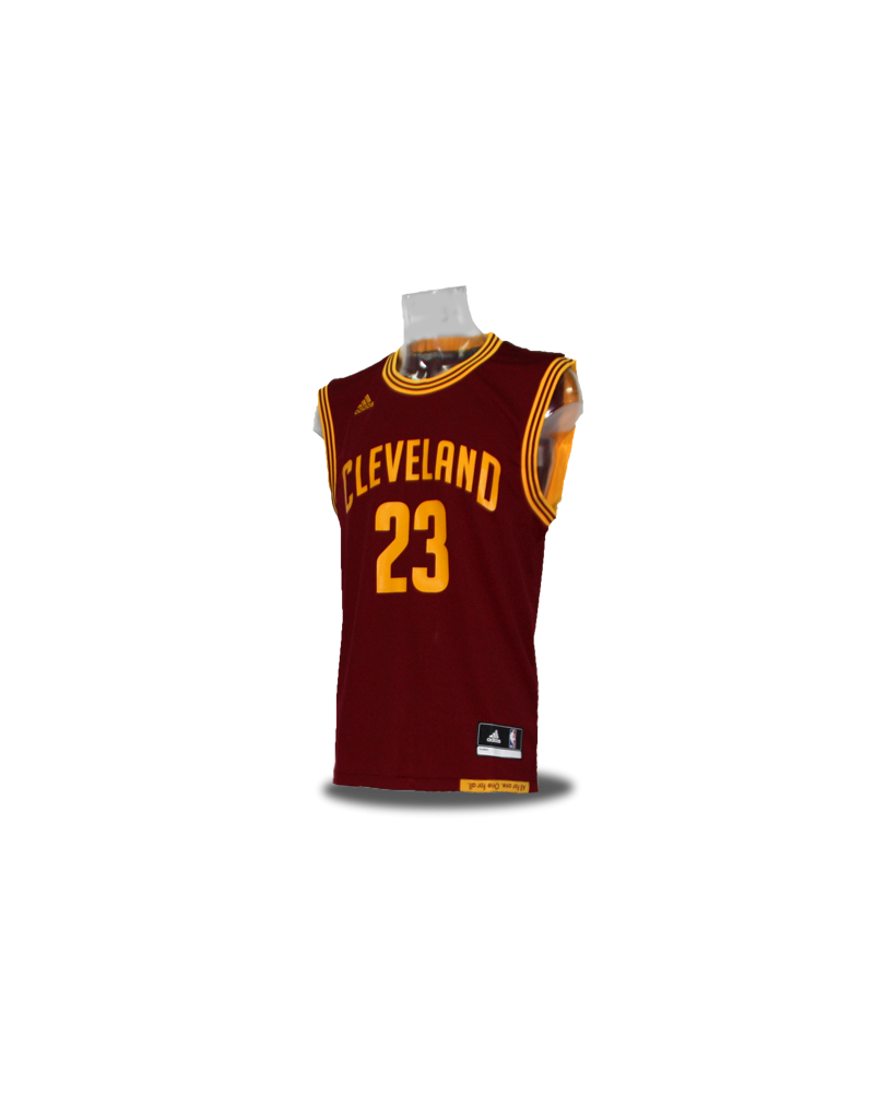 Cleveland Cavaliers Replica Lebron