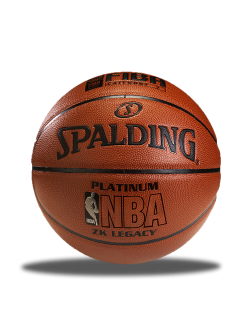 Balon NBA Platinum