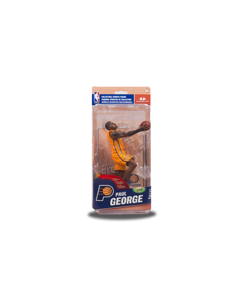 PAUL GEORGE ACTION FIGURE