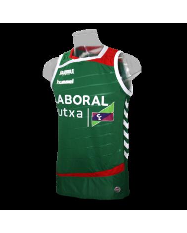 Camiseta Baskonia 3ª