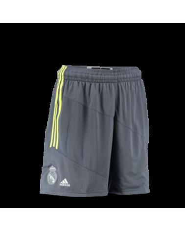 Pantalón Real Madrid 2ª 2015/16