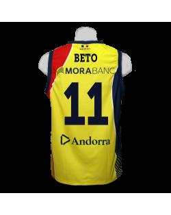 Morabanc Andorra 2ª