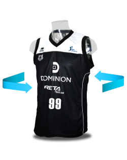 Dominion Bilbao Basket 1ª