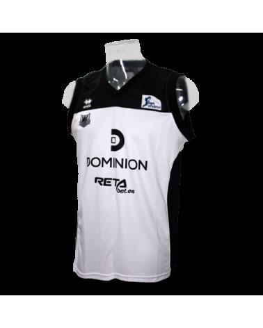 Camiseta Bilbao Basket 2ª