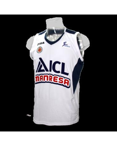 Camiseta ICL Manresa 2ª