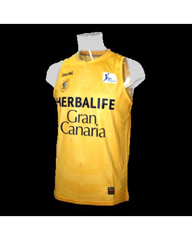 Pantalon Baloncesto Gran Canaria 1ª