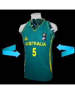 AUSTRALIA 1ª