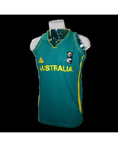 AUSTRALIA 2ª