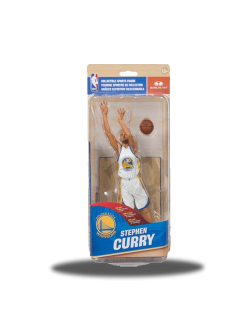 S. CURRY ACTION FIGURE