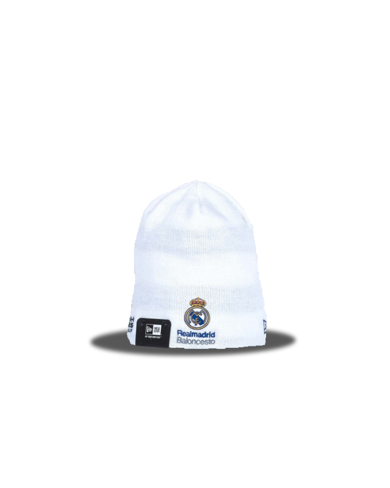 GORRO REAL MADRID
