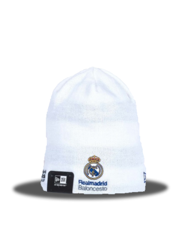Gorro New Era Real Madrid