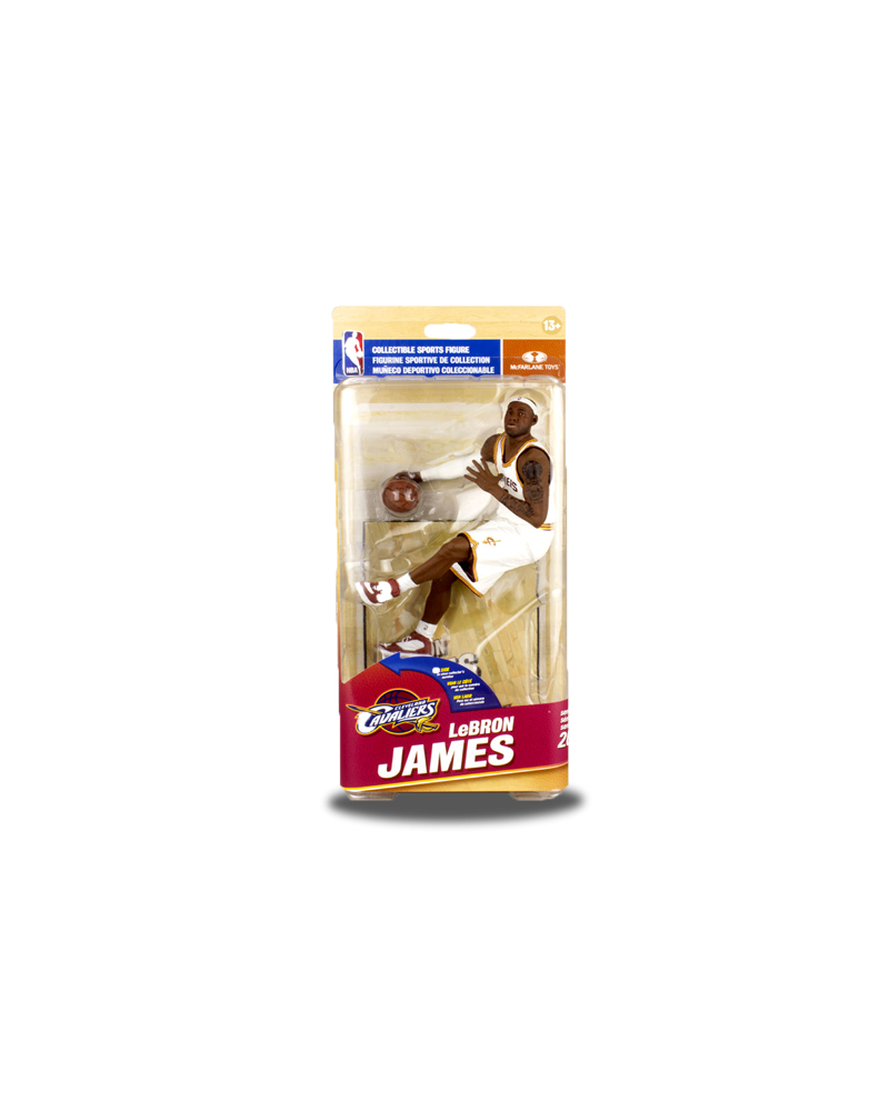 Figura Lebron James