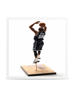 KEVIN DURANT ACTION FIGURE