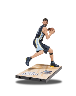 MARC GASOL ACTION FIGURE