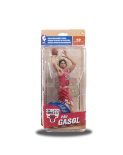 Chicago Bulls Figura Gasol
