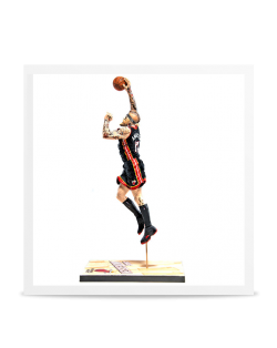 FIGURA CHRIS ANDERSEN