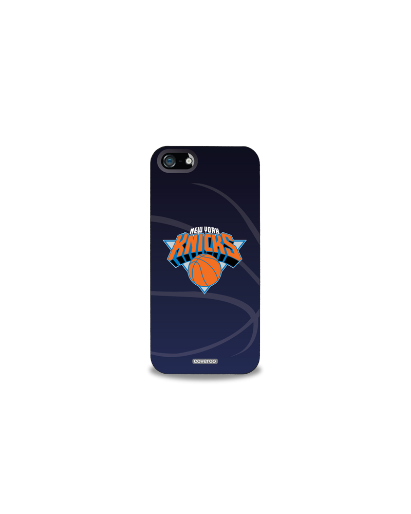 C. IPHONE 5 KNICKS