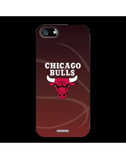 Funda Iphone 5 Chicago Bulls