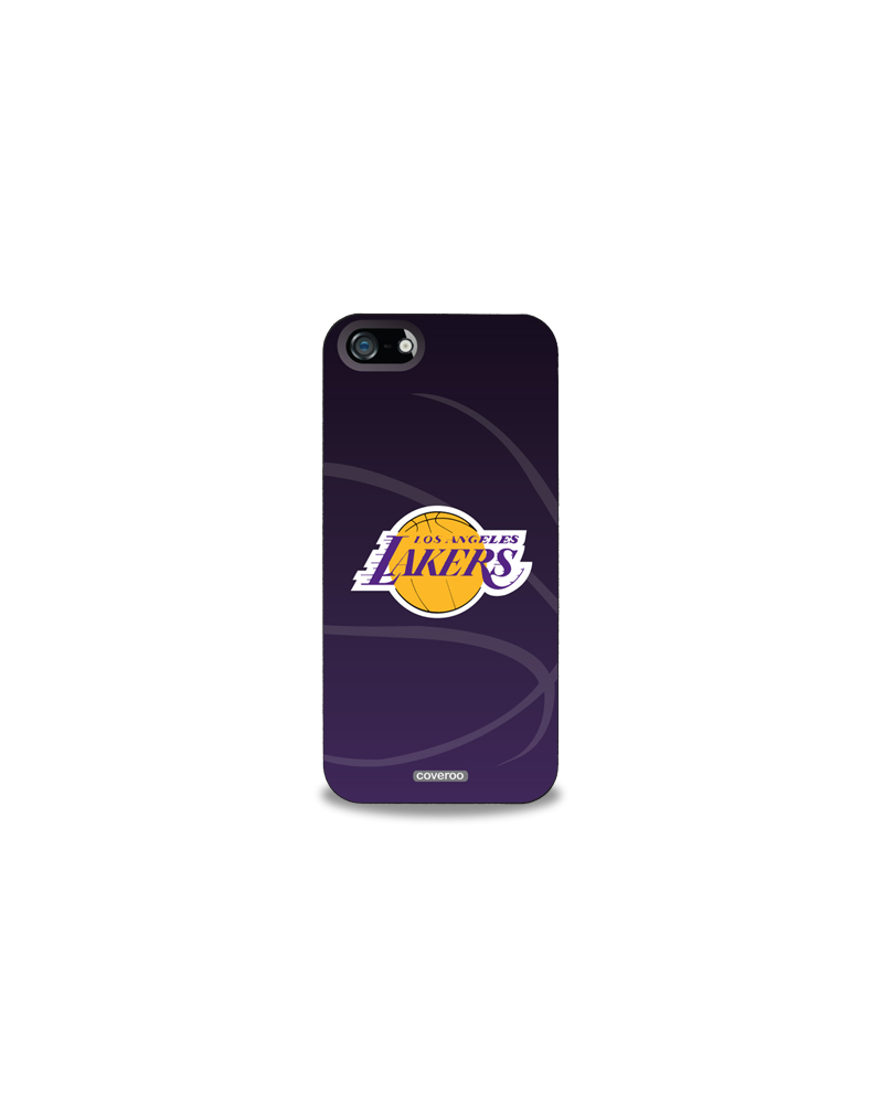 C. IPHONE 5 LAKERS