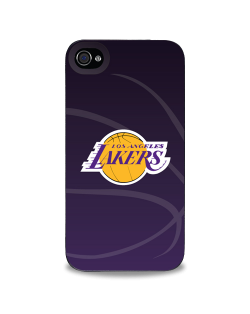C. IPHONE 4/4S LAKERS