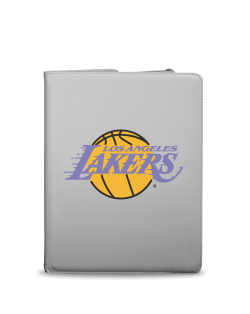 F. IPAD LAKERS BLANCA