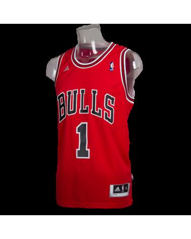 Chicago Bulls Camiseta Swingman Rose