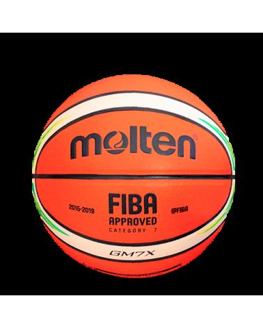 Balon Molten GM7X 2016