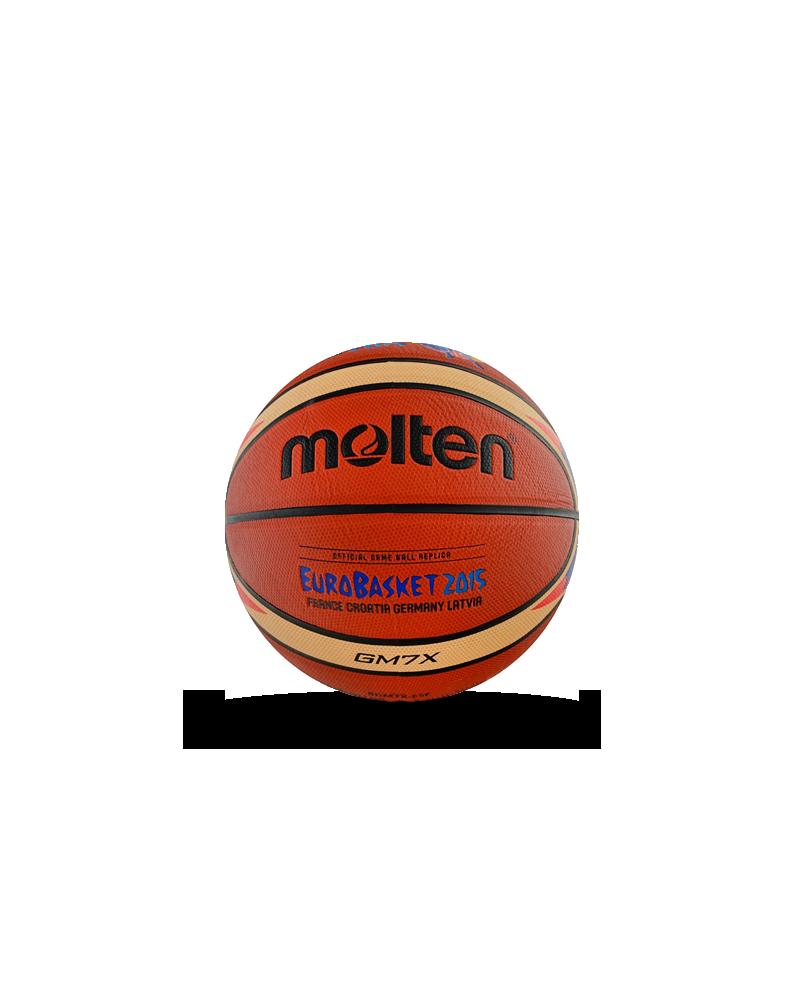 MOLTEN GM7X 2015