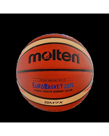 Balon GM7X 2015