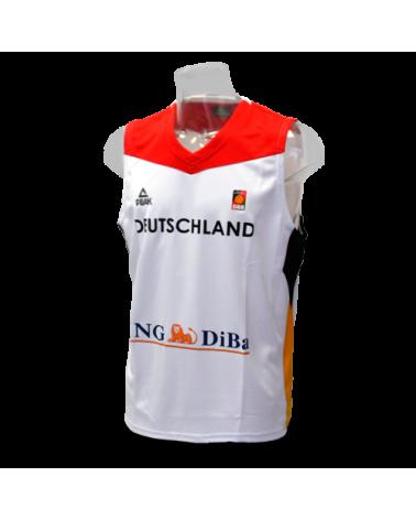 Camiseta FIBA Alemania 1ª