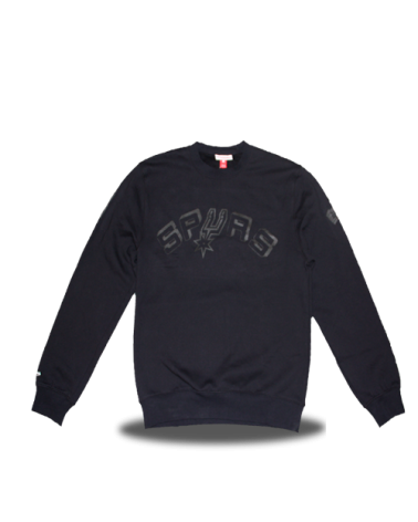 CREWNECK SWEATSHIRT SPURS
