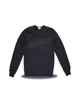 CREWNECK SWEATSHIRT WARRIORS