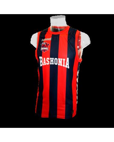 Camiseta Baskonia 1ª
