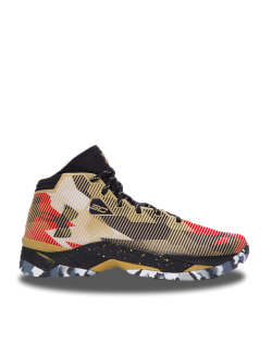 CURRY 2.5 HEAVY METAL