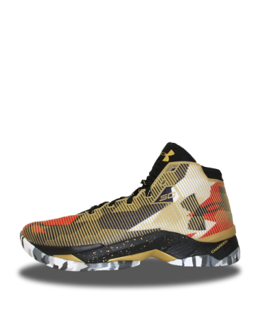 Under Armour Curry 2.5 HM